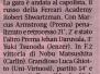 Rassegna Stampa F2 Italia
